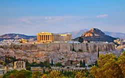4D Athens