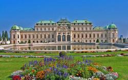 12D Warsaw to Vienna