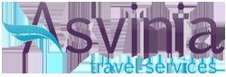 Asvinia Logo