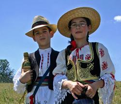 Visit Serbia - Sopocani